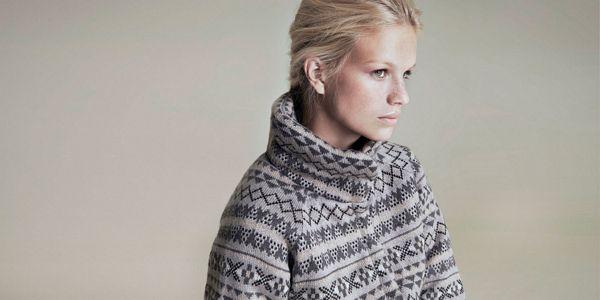 Kışlık moda ve şık ceketler