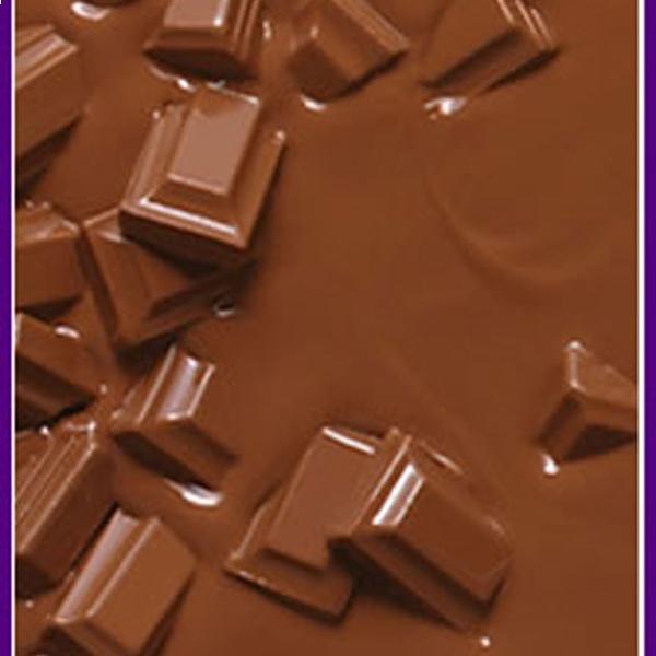 Çikolata Her Şeydir
