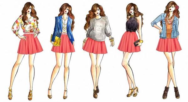 Yeni Moda ile Yeni Kombin Türleri