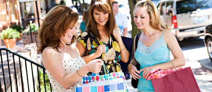 Alışveriş yaparken nelere dikkat etmelisiniz?