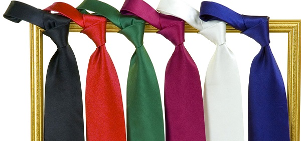 Birbirinden İlginç Modellere Sahip Kravatlar