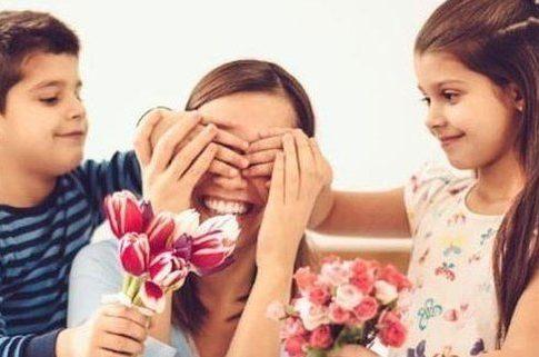 Anneler Gününde Neler Alınabilir?