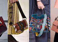 Çanta Seçiminde Kıyafetin Etkisi