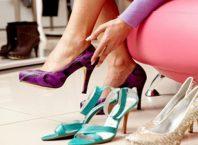 Ayakkabı Tercihinde Kiloya Dikkat