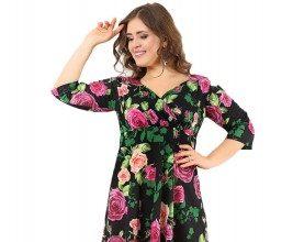 Büyük Beden Bayan Giyim Online Alışveriş