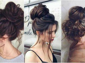 En Popüler Mezuniyet Saç Modelleri