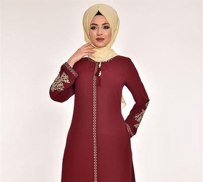 Kadın Giyim Ferace Modelleri Fiyatları