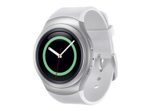 Şıklığıyla Göz Kamaştıran Samsung Akıllı Saat