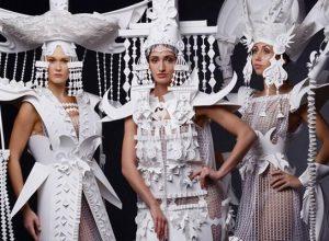 Klişelerin Dışına Çıkan Elbise Modelleri