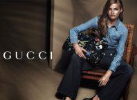 Gucci İlkbahar/Yaz 2020 Defilesi