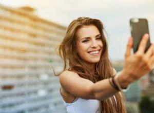 Selfileriniz İçin En Doğru Kıyafet Seçimi