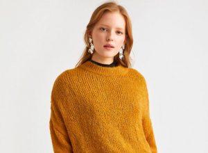 Bayan Triko Kazak Modelleri ve Fiyatları