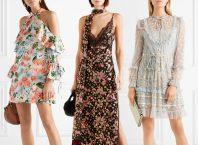 2020 Düğün İçin Elbise Önerileri