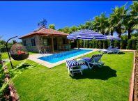 2020 Tatil İçin Villa Önerileri