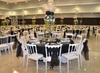 Antalya'daki En İyi Düğün Yerleri