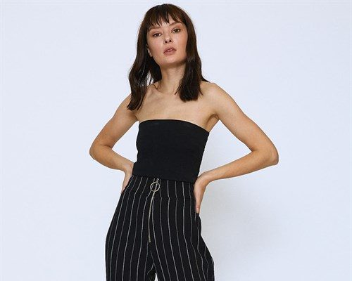 Kadın Pantolon Çeşitleri