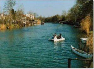 İstanbul'da Tatil Köyleri