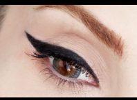 Eyeliner Sürme