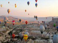 Kapadokya Balon Turu Nerede Yapılır?