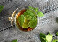 Bitkisel Çaylarla Kilo Vermek Mümkün Müdür?